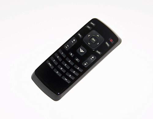 OEM Vizio XRT020 Remote Control: D24H-C1, D32H-C1, E231-B1, E241-A1 (Renewed)