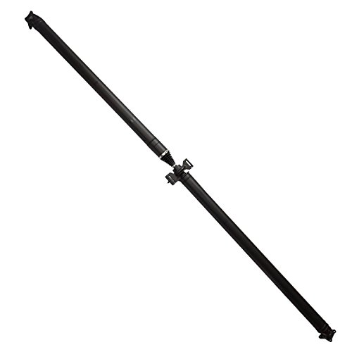 Brand New Complete Rear Driveshaft Assembly - AWD for 2006 2007 2008 2009 2010 2011 2012 2013 2014 2015 Toyota RAV4