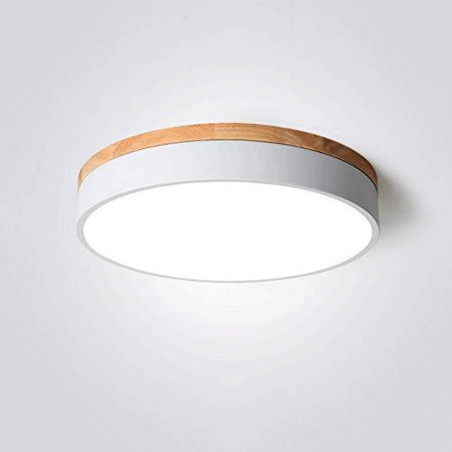 American Sty Retro Lámpara de techo industrial Simp y elegante lámpara colgante con pantalla de cristal moderna para dormitorio (montaje empotrado) E27 (color negro) BJY969