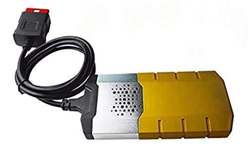 SSFG 2019 Vd Tcs Cdp Pro Plus 2016 R0 / 2015 R3 Bluetooth Kostenlos Keygen Vd Ds150E Cdp Pro Für Diagnosetool Automatischer Dialog Delphi Obd2