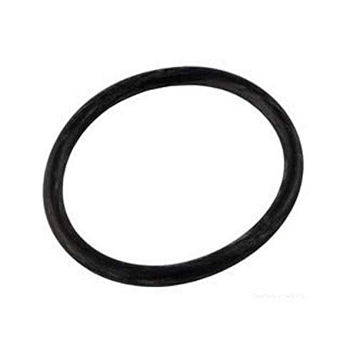 Hayward GLX-UNION-ORING T-Cell Union O-Ring Replacement for Hayward Goldline Salt Chlorine Generators, Set of 12