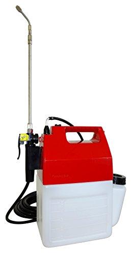 ゴールデンスター 電気式 噴霧器 マルチスプレー 5リットル MS-800A