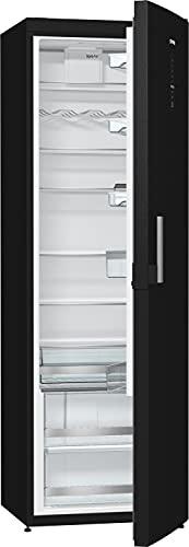 Gorenje R 6193 LB Kühlschrank / Höhe 185 cm / Kühlen 368 L / schwarz / DynamicCooling-Funktion /...