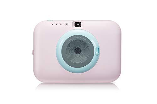 LG Pocket Instant Cámara y Foto Impresora