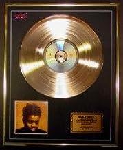 TRACY CHAPMAN/Cd Disco de Oro Disco Edicion Limitada/TRACY CHAPMAN