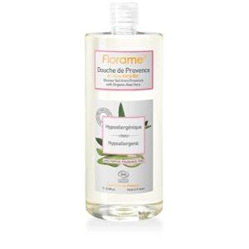 Florame Douchegel Parfumvrij/Hypoallergeen, 500 Ml