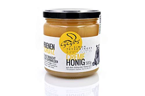 Bienenschutz-Honig 500g