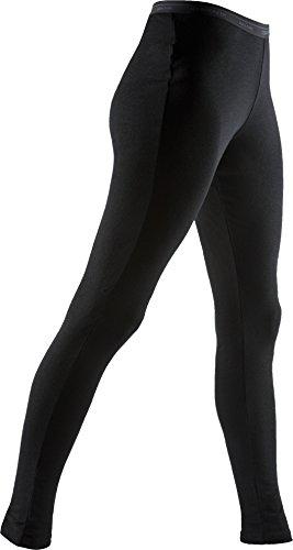 Icebreaker Damen Funktionshose Everyday Leggings, Black, M