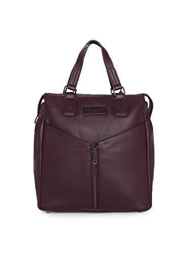 DKNY Limited Edition Handbag Burgundy