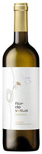 Flor de Vetus Verdejo 2017 - Caja 6 botellas