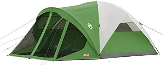 Coleman Dome Tent with Screen Room   Evanston Camping...