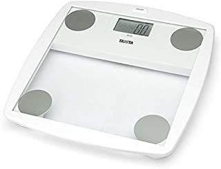 Tanita Australia HD-355 Bathroom Scale - White, 2.5 kilograms