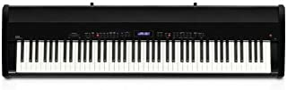 Kawai ES8 88-Key Digital Piano with Speakers - Gloss Black