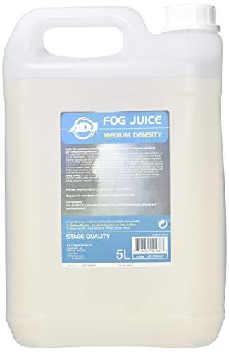 ADJ - Liquido Nebbia, 5 l , Medium