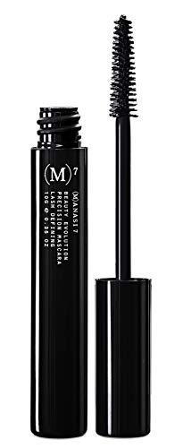 MANASI 7 - Organic Precision Mascara | Non-Toxic, Wild-Harvested Ingredients