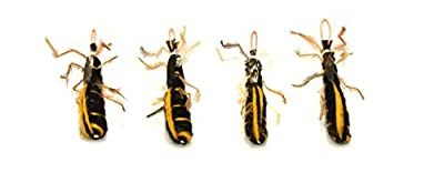 Litterboy Black Beetle Attachment - 4 Pack - Fits Popular Wand Toys