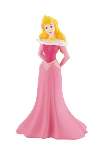 Bullyland - Figura Princesas Disney (BUL-12823)