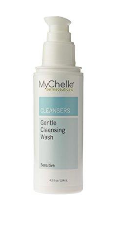 MyChelle Dermaceuticals Gentle Cleansing Wash
