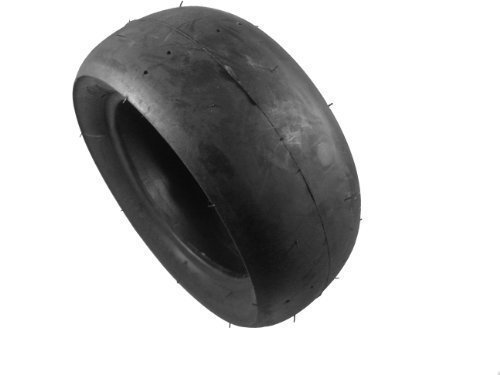 HMParts Pocket Bike/Racing Reifen vorne 90/65-6,5 Slick