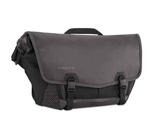 Timbuk2 Especial Messenger Bag M Black 2020 Tasche