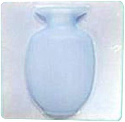Autocollants Vase Magie Mur b/âton Vase Matthew00Felix Adsorption Silicone tenture