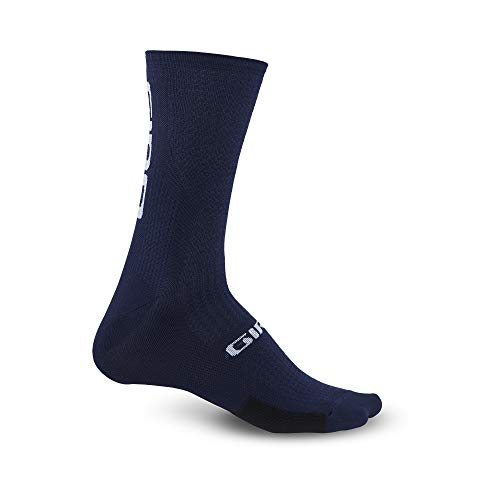 Giro Calza Hrc Team,Uomo,Midnight Blue,46-50 XL