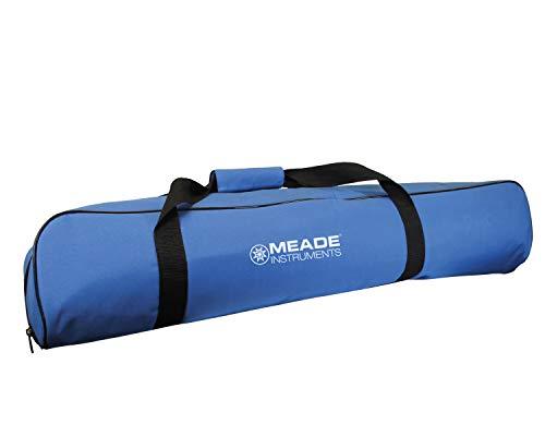 Meade Instruments 616002 Polaris Teleskop-Tragetasche, 114 mm, blau