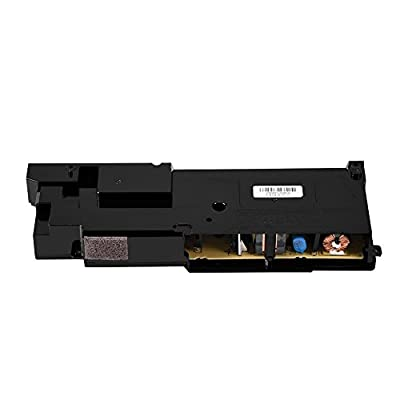 Yeepin Power Supply ADP-200ER 4 Pin Electricity Supply Replacement Adapter for Sony Playstation 4 PS4 CUH-1215A CUH-12XX Series