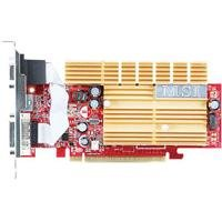 MSI NX7300 TD256EH V027-300R PCX Grafikkarte PCI-E 256MB DDR2 DVI