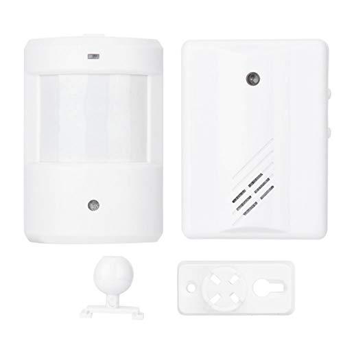 Tür-Infrarot-Sensor, Tür-Willkommens-Sensor, effektive Interferenz-Häuser für Ladenfabriken Bürogebäude