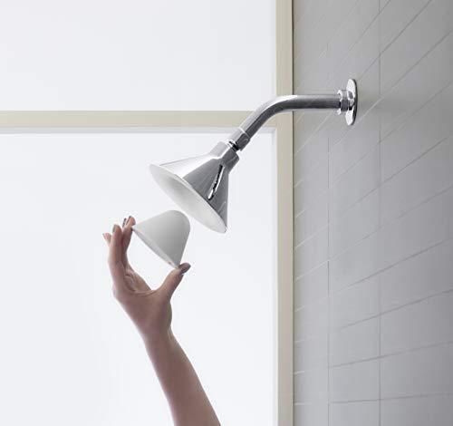 Moxie Showerhead & Wireless Speaker