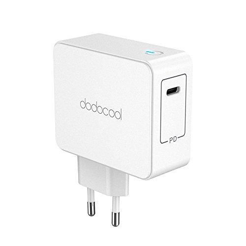 dodocool USB C PD 45W