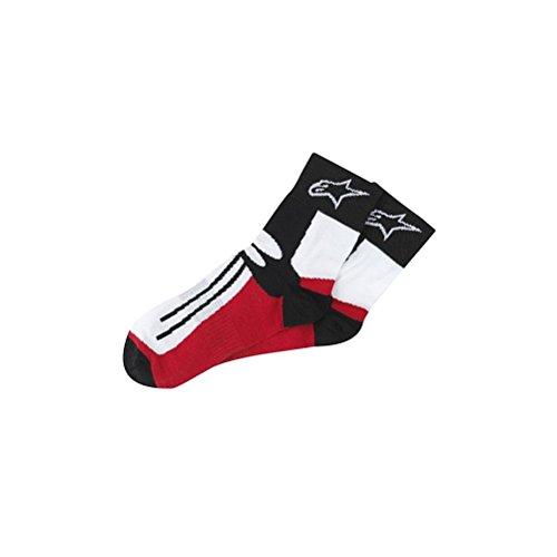 Alpinestars Racing Road Socken kurz L/XXL