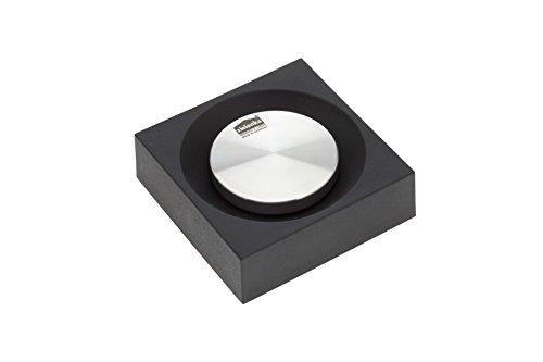 Zilofresh 18020 Raumerfrischer, Schwarz, sorgt für Frische in Räumen bis 16m², ohne chemische Zusätze, Made in Germany, 自然清新