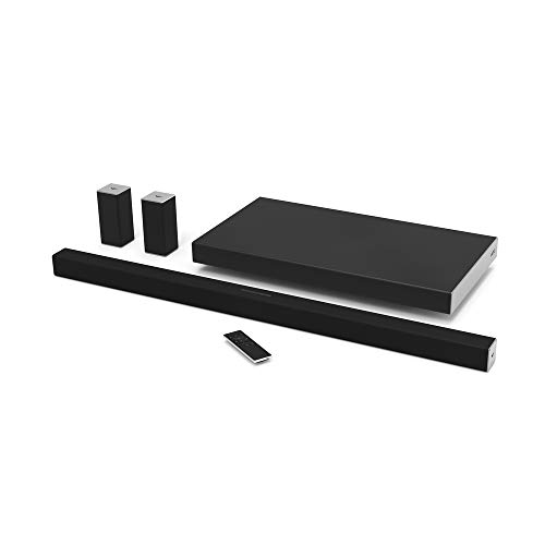 VIZIO SB4051-D5 Bar 5.1 Surround Sound System