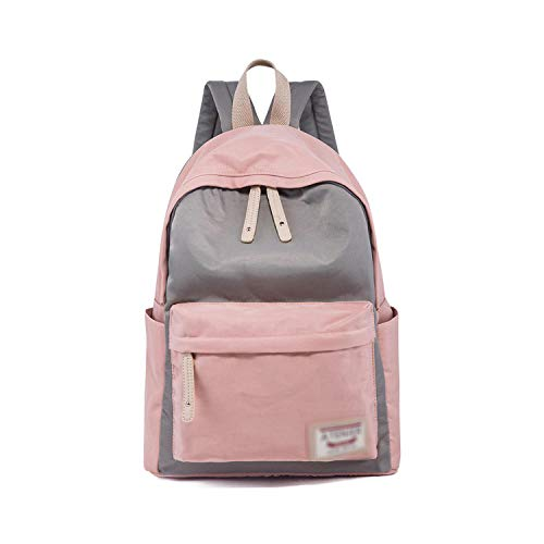 Best Backpacks College Korean Harajuku Bag Backpack Women Waterproof School Bags For Teenage Girls Large Female Backpack For Kids,1,big