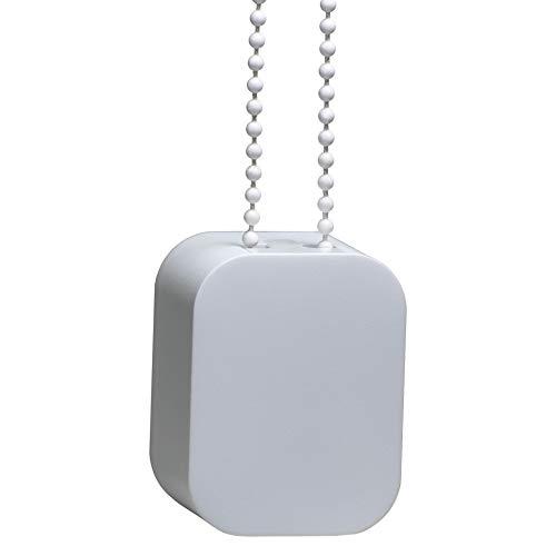 SOMA Smart Shades 2 - Automatische Steuerung von Jalousien & Rollos per Smartphone - Elektrischer Kettenwickler