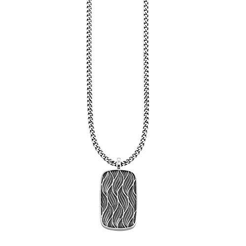 caï Halskette Nautic Traveller aus 925 Sterling Silber