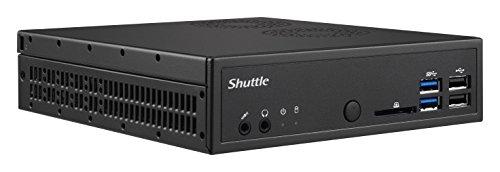31yA3NVKlGL Shuttle XPC all-in-one P51U, il PC per piccoli Uffici e Negozi