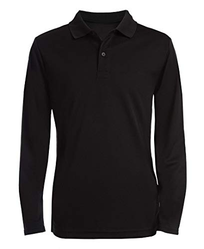 Most bought Boys Polos