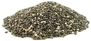 Organic Raw Chia Seeds - 5 Lb