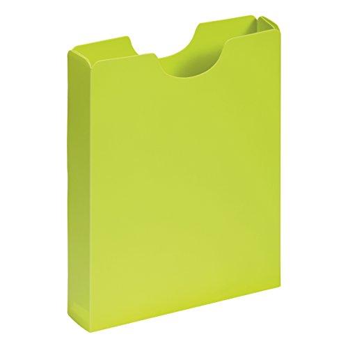 Pagna 21005-17 Schulheftbox A4, lindgrün PP