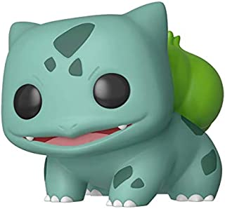 Funko POP! Juegos: Pokemon - Bulbasaur
