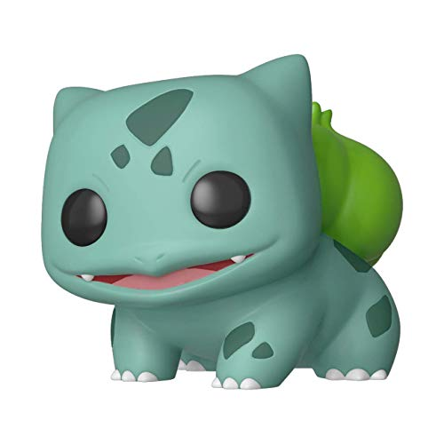 Funko Pop! Games: Pokemon – Bulbasaur