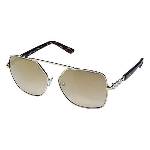 Gafas de Sol Mujer Guess GF6073-5810Z (58 mm)   Gafas de sol Originales   Gafas de sol de Mujer   Viste a la Moda