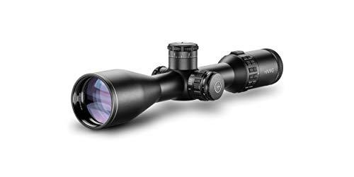 Best Review Of Hawke New Sidewinder 4-16x50 SF IR Riflescope 30mm