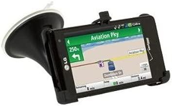 LG Lucid VS840 Verizon Wireless Original Vehicle Mount (Retail Packaging)