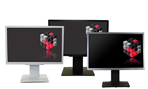 22 inches / 55,88 cm | TFT Monitor Flachbildschirm - nach Lagerbestand | 1680 x 1050 | VGA & DVI (Generalüberholt)