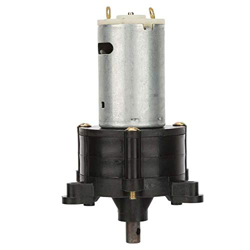 DC Miniature Hand-cranked Generator Wind Hydraulic Generator Power Energy Dynamotor for Charging Testing Teaching