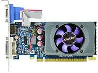 Sparkle SXT4302048S3LNM NVIDIA GF 430 Grafikkarte (PCIe, 2GB, DDR3 Speicher, Dual DVI, HDMI, 1GPU)